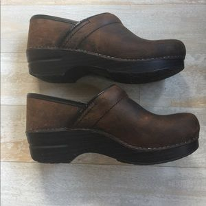 Dansko Shoes - Dansko size 38